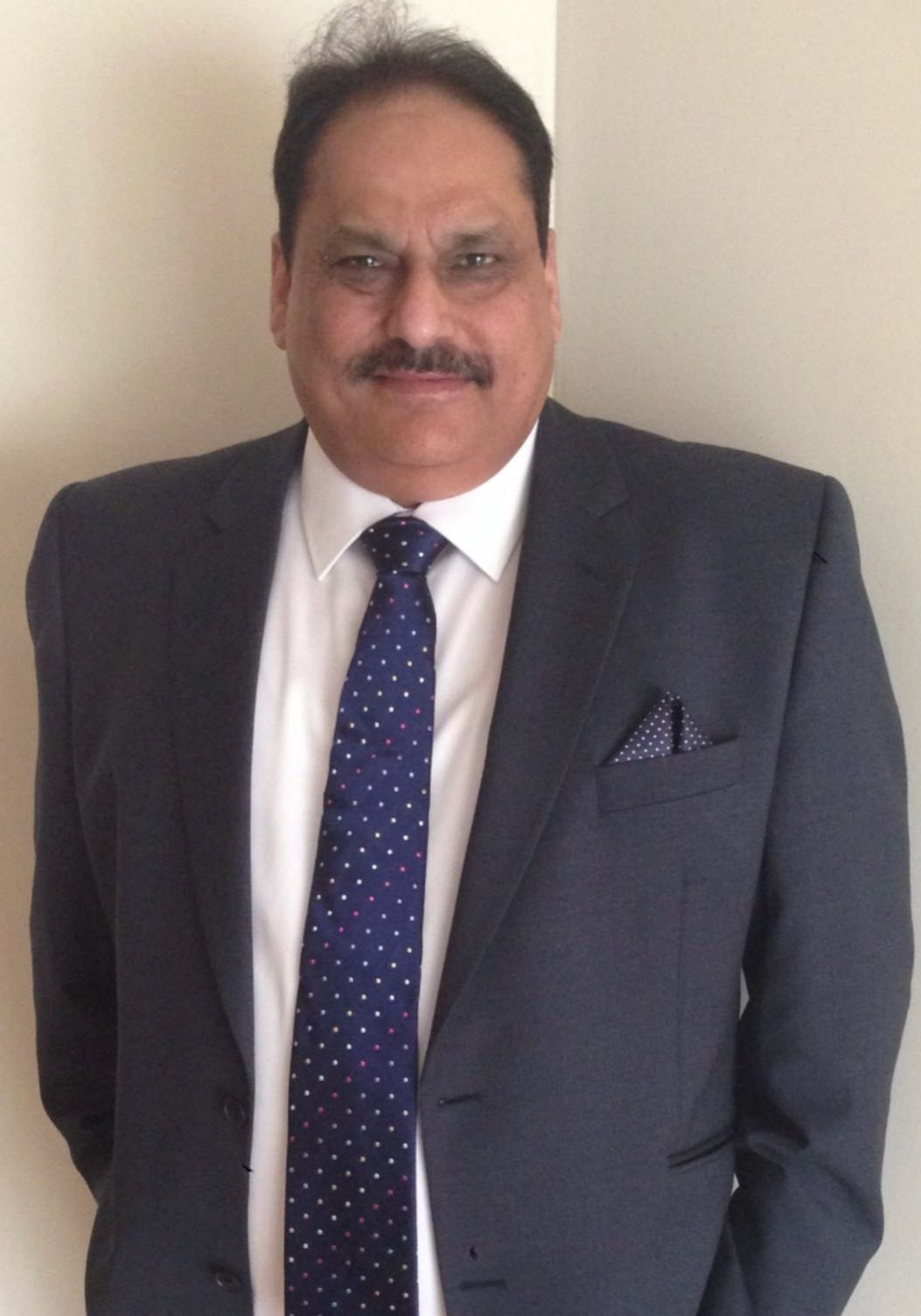 Bhushan Vij